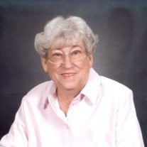 Martha Thomas Chambers