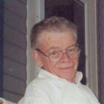 Rev. Verno Harris Davis