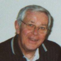 Paul Frederick Sr.