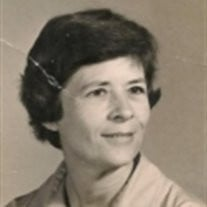 Dorothy Patterson