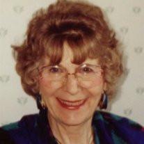 Helen May Hunt