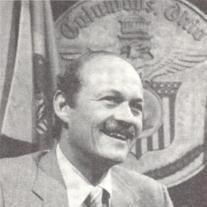 """Anthony """"Tony"""" C. Warren"""