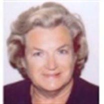 Ruth Geraldine Palmer