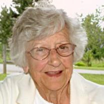 Margaret E. Dowler