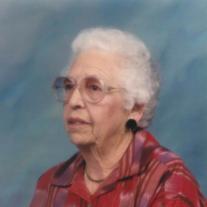 Mrs. Mozelle C. Garner