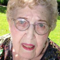 Mrs. Carroll A. Heritier