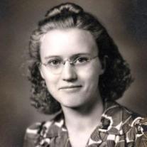 Lillian Josephine Parsons
