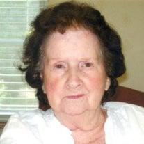 Virginia Louise Green