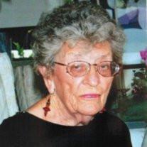 Norma Mae Lohnes