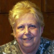 Mrs. Frances R. Roberts
