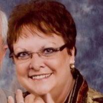 Lynn VanBibber