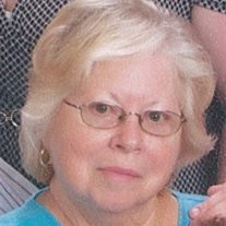 Janet S. (Trent) Taylor