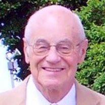 Robert Ralston Greenlee