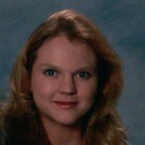 """Anna Elizabeth """"Beth"""" Lockhart"""