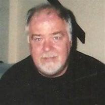 James William Buchanan Jr.