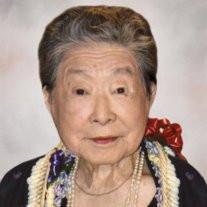 Yaeko  Mizue