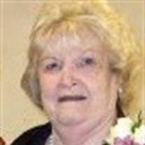 Gwendoline Joann Stovall