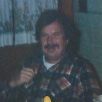 James  Larry  Perkins