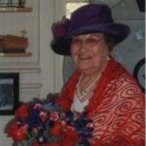 Betty Jean Lacey Williamson