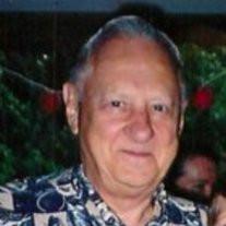 Clarence  Edward Holt
