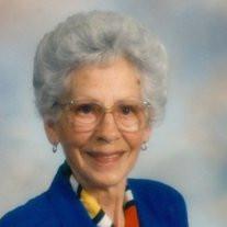 Mrs. E. Maude Stewart