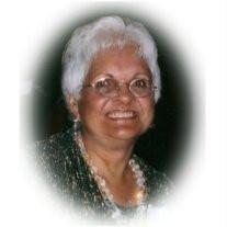 Betty M. Jackson