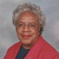 Mrs. Cecile Richardson