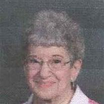 Angeline Ann Lyga