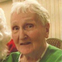Virginia M. Pawelek