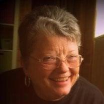Peggy Ann Hudson