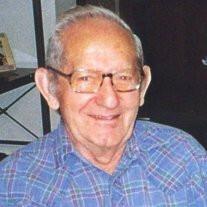 William John Keeler
