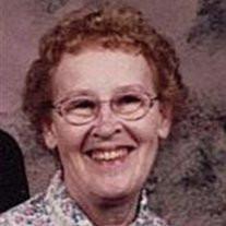 Alice  M. Phelps