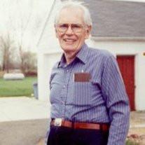 John Logan Handley