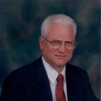 Rev. Donnie Ray Snipes