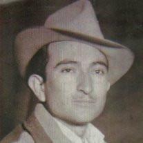 Alejandro Rea Hernandez