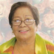 Valerie A Bumanglag