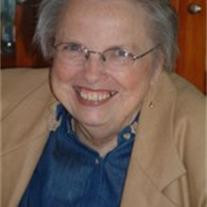 Vera Amick-Deneau Obituary - Visitation & Funeral Information