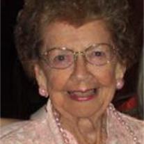 Bonnie Burnett