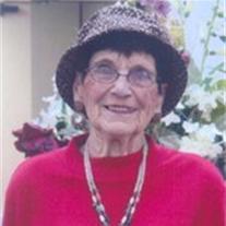 Marjorie Crown