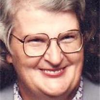 Lois Daggs