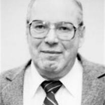 John Frederick Davis