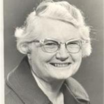 Ruth Hope
