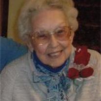 Edna LaRue