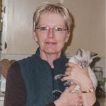 Vickie Lewis