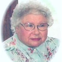 Irene Ludington