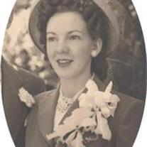 Sophie Meadows