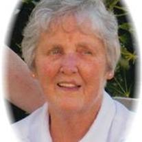 Jackie Mendenhall