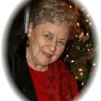 Marie Rhynard