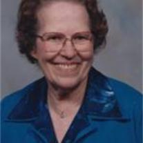 Josephine Rusk