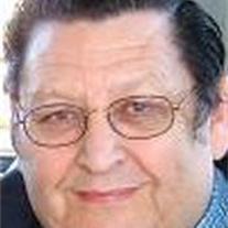 Eugene Savell